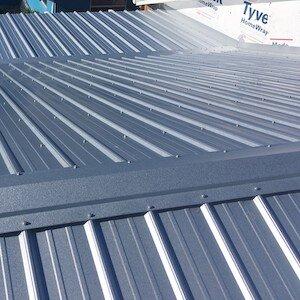 Jacksonville Roofers Spc Roofing Contractors